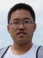 Image of Xiaochun Huang