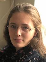 Image of Kathrin Raeker