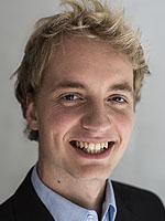 Image of Jonas  Sassmannshausen